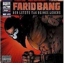 Der Letzte Tag Deines Lebens von Farid Bang (2012)