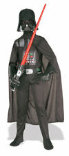 Darth Vader Star Wars Child Costume. Small 3-5yo. Licensed Book Week Costume
