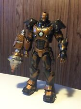 Marvel Legends Concept Series Subterranean Iron Man 6� Action Figure Mcu 2008