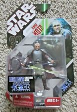 "STAR WARS 30TH ANNIVERSARY RAHM KOTA RARE 3.75"" SAGA COLLECTION LEGACY LEGENDS"