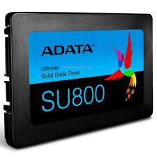 """Solid State Drive AData ASU800SS-1TT 1TB 2.5"""" 7mm SATA-III 3D Internal SSD"""
