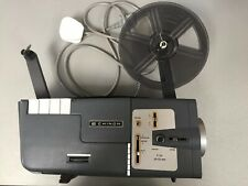 Vintage Chinon C-100 Dual 8mm Projector