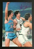 SWEN NATER NBA San Diego Clippers Basketball Auto Autographed Signed 4x6 Photo