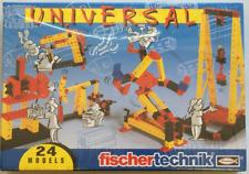 Fischer Technik Universal