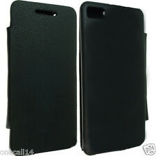 FOR BLACKBERRY Z10 BATTERY BACK LEATHER CASE COVER POUCH + SCREEN PROTECTOR OC02
