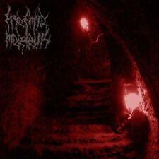 """Epidemia Mortaliis - """"Les Serviteurs De La Decheance""""  CD Black Metal"""