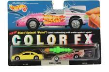 1994 Hot Wheels Color FX Race Cars '93 T-Bird & Funny Car 11045
