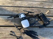 DJI Mavic Air 4K 1080p 32 Mpx Drone - Onyx Noir