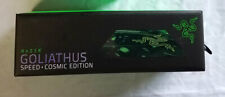 Razer Goliathus Speed Cosmic Edition Soft Gaming Mouse Mat Small