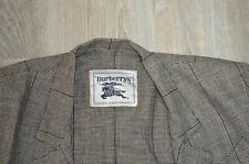 BURBERRYS Brown Blazer Vintage Jacket Women Jacket Blazer Womens Fashion Jacket