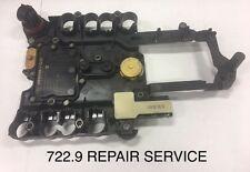 Mercedes 7G Tronic 722.9 Transmission Control ECU Module TCM Repair Service R&R