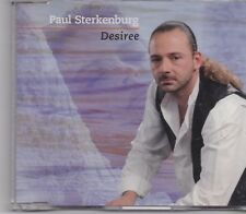 Paul Sterkenburg-Desiree cd maxi single