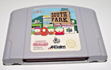 South Park Nintendo 64 N64 PAL