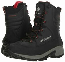 Columbia Bugaboot III Boots 11.5 Men's Hiking Winter Snow Waterproof Insulated