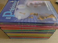 OPERA COMPLETA IN 9 DVD IL PRIGIONIERO AUDIO ITALIANO/ENGLISH HOBBY & WORK
