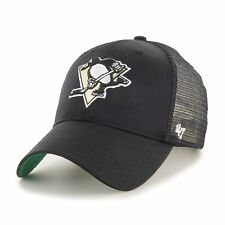 NHL Pittsburgh Penguins Cap Basecap adjustable Baseballcap MVP Branson Trucker