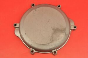 2001 - 2007 Suzuki RM125 RM 125 OEM Clutch Basket Cover Outer