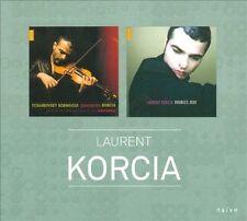 Korngold & Doubles Jeux, New Music