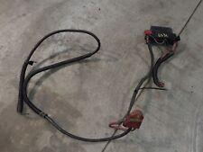 94-96 Corvette C4 Positive Battery Cable Wire Aa6331
