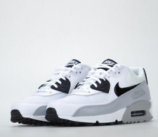 Air Max 90 Mens Womens Gray Black Sports Trainers Classic Sneaker Running Shoes