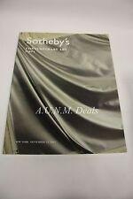 Sotheby's Contemporary Art Part I 12 September 2007 #No8339