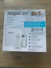 Bewegings- en geluidsmonitor van AngelCare in zeer goede staat!
