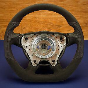 1138-9  Neu Beziehen Ihres Lenkrades Chrysler Crossfire CF