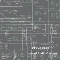 Greyhouse - Dives to the Deep End [New Vinyl LP] Ltd Ed