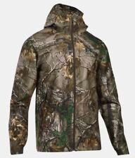 UNDER ARMOUR UA Storm Gore-Tex® Essential Rain jacket  1259192- 944  MEDIUM