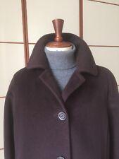 Piacenza  cappotto donna colore marrone tg 50