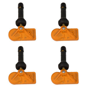 OEW TPMS for Ford 8C2Z-1A189-A 315 Mhz SET