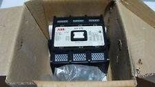 NEW ABB EH170AC 3 POLE CONTACTOR 200HP@575V  EH170