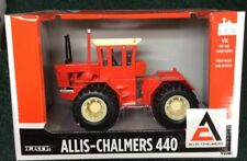 Allis-Chalmers 440 4WD Tractor Is 1/32 Scale