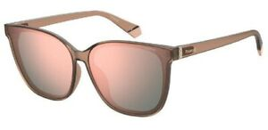 Occhiali da sole Sunglasses Polaroid PLD 4101 FS 35J 0F ROSA POLARIZZATO
