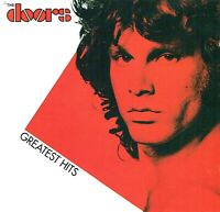 (CD) The Doors - Greatest Hits - Hello, I Love You, Light My Fire, Touch Me,u.a.