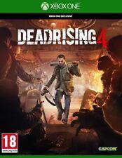Pal version Microsoft Xbox One Dead Rising 4