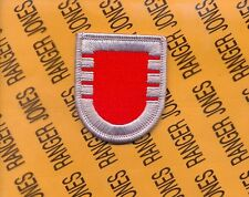 US Army 4th Bn 503rd Airborne Infantry Regiment beret flash patch