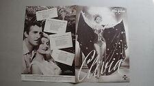 M28 Filmprogramm IFB 2448 CLIVIA - Claude Farell