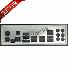 NEW I/O IO SHIELD BACKPLATE FOR ASRock P67 PRO3 #T2646 YS