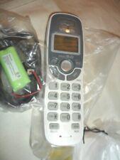 VTech Cordless Phone Telephone White CS6114 Dect 6.0