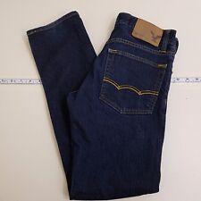 American Eagle Slim Skinny Jeans Women's Size 28 X 30 Blue Denim Dark Wash