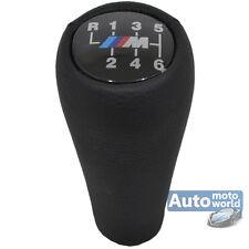 Pomello Leva Del Cambio 6 marce per BMW E36 E46 E34 E39 E38 M-sport M-tech- T02