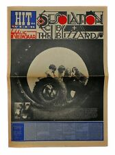 HITWEEK Magazine 30 December 1966 Cuby + the Blizzards Rolling Stones etc