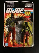 GI JOE FSS 5.0 06 Darklon Iron Grenadier Courier MISP