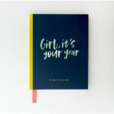 Rachel Hollis: Girl It's Your Year 2020 Priority Planner -Los Angeles Collection