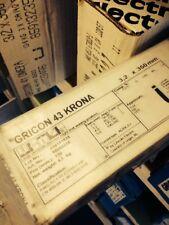 Schweißelektroden Elektroden GRICON 43 / 3,2mm / 120Stück / LP 71,40