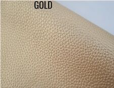 PEARLIZED FAUX LEATHER   FABRIC FOR BOWS & CRAFTS SIZE  A4 CHOICE OF COLOUR