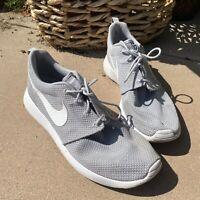 Nike Roshe Run Mens Sz 12
