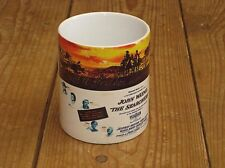 John Wayne The Searchers Advertising MUG