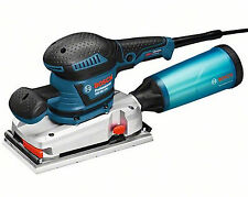 Bosch GSS 280 AVE Orbital 1/2 Feuille Ponceuse ESG 280AVE GSS280 L-Boxx 240 V